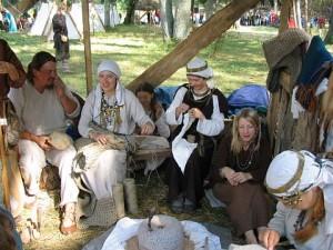 """Festivāls """"Apuole"""" 26.–27.augusts, Lietuva"""