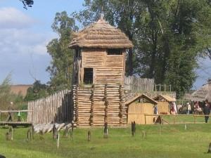 Baltu nedēļa Biskupīnā, Polijā 14.–23.septembris