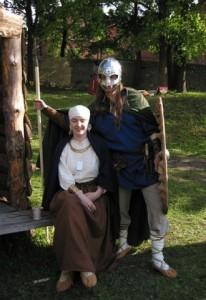 III Baltijas Viduslaiku festivāls Cēsīs