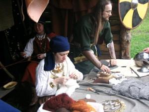 IV Baltijas Viduslaiku festivāls 12.–13.jūnijs, Cēsis