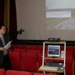 """Artūrs Tomsons  """"Arheoloģiskie izrakumi  Rīgas pilī 2008. gadā"""""""