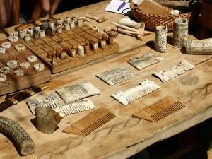 Dzīvās arheoloģijas dienas Ķērnavā 6.-8.jūlijs, Lietuva