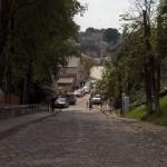 Ceķlš uz Ludzas centru