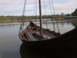 Vikingu tirgus Pukisāri salā 2.–3.septembris, Somija, Helsinki