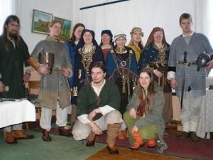 Viesošanās Balvu rajona Šķilbēnu pagastā 3. marts