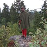 """""""Robin Hood"""" ;)"""